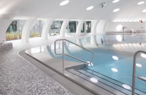 Swimming pool Tournesol - Strasburgo FRANCIA