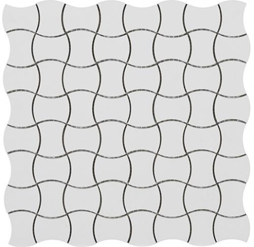 2,5x5 BUTTERFLY su rete FLUORO